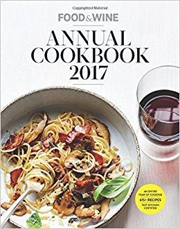 Annual Cookbook 2017 Home Of Cooking