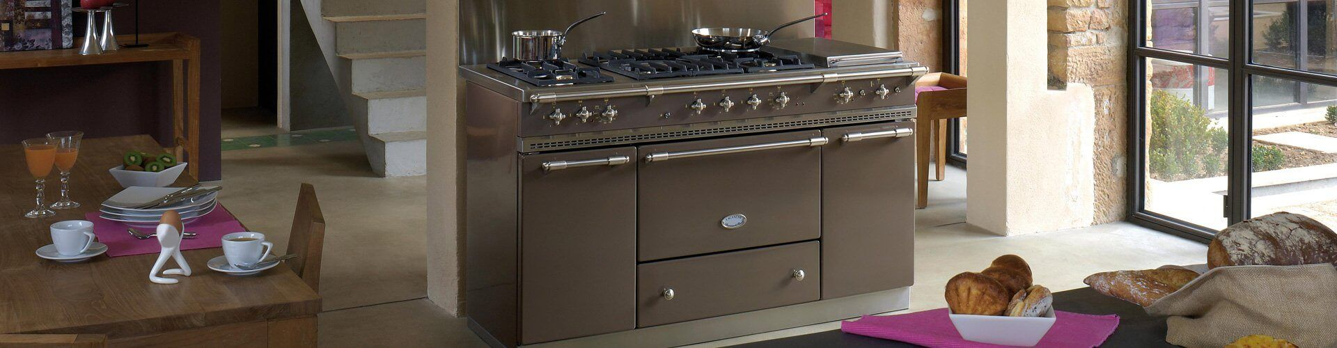 Home Of Cooking Stoves